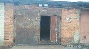 Продам готовый бизнес, Продажа гаражей в Чехове, ID объекта - 400054755 - Фото 2