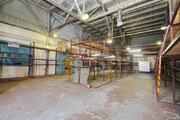 Сдам склад, Аренда склада в Тюмени, ID объекта - 900275462 - Фото 3