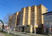 Продается 3-комнатная квартира 65.3 кв.м. на ул. Кирова, Купить квартиру в Калуге по недорогой цене, ID объекта - 318384866 - Фото 3