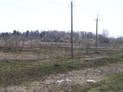 Земельный участок 12 соток в д. Малое Болково.