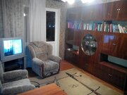 Уютная, светлая двухкомнатная квартира с раздельными комнатами - Фото 1