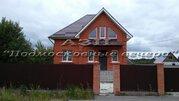 Егорьевское ш. 88 км от МКАД, Шувое, Коттедж 200 кв. м - Фото 3