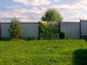 Срочно продается участок 7,3 сотки в 40 км от МКАД, д. Михайловка - Фото 4