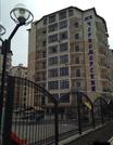 Двухкомнатная квартира на ул.Крымской в сданом доме