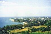 Трехкомнатная квартира в Абхазии город Гудаута, Купить квартиру Гудаута, Абхазия по недорогой цене, ID объекта - 319484571 - Фото 3
