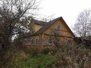 Продажа дома, Каменец, Пушкиногорский район - Фото 1