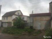 Дом 180 м на участке 5.6 сот.