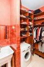 Продам 4-комн. кв. 180 кв.м. Тюмень, Шиллера, Купить квартиру в Тюмени по недорогой цене, ID объекта - 326378958 - Фото 21