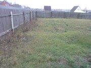 Земельный участок 8 соток, д. Воре-Богородское, 40 км, от МКАД. - Фото 5