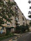 3х комнатная квартира, Казанское шоссе, дом 3 - Фото 1