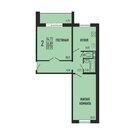 Квартира, ул. Александра Шмакова, д.19, Продажа квартир в Челябинске, ID объекта - 331963929 - Фото 1