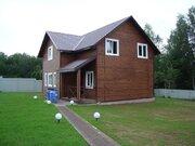 Дом в деревне Поповка - Фото 1