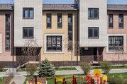 """4-х комнатная квартира в центре ЖК """"Резиденция на Театральной"""" - Фото 1"""
