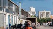 Предлагаю складское помещение отапливаемое, потолок 8 м, пол бетонный