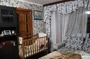 3 комнатная квартира Кашира станция, Купить квартиру в Кашире по недорогой цене, ID объекта - 318177225 - Фото 3