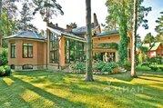 Дом в Москва Воскресенское поселение, д. Милорадово, (800.0 м) - Фото 2