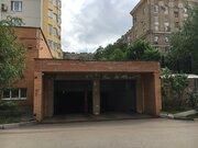 4-х комнатная квартира в бизнес-классе на проспекте Мира, Купить квартиру в Москве по недорогой цене, ID объекта - 318002296 - Фото 37