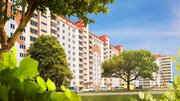Продажа квартиры, Барнаул, Ул. Балтийская, Купить квартиру в Барнауле по недорогой цене, ID объекта - 316741164 - Фото 2