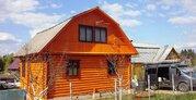 Дом 67м на уч 6 соток в д. Вельево