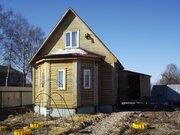 Продаю дом в Струнино - Фото 3