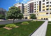 Новостройка, трехкомнатная, гражданский проспект 25, ооо вега, Купить квартиру в новостройке от застройщика в Белгороде, ID объекта - 319520088 - Фото 6
