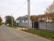 Участок 11 соток в деревне Нестерово. 30 км от Москвы по . - Фото 5