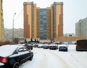 Г. Одинцово, бульвар Маршала Крылова, дом 25а, двухкомнатная квартира - Фото 1