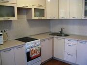 2 комнатная квартира в Европейском микрорайоне с отличным ремонтом.