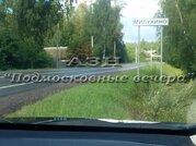 Ленинградское ш. 70 км от МКАД, Милухино, Участок 6 сот. - Фото 5