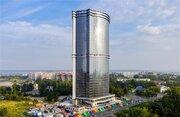 """Квартира по улице Альберта Камалеева, ЖК """"Лазурные Небеса"""", 129,0 м, ."""