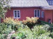 Продажа дома, Калининград, Тупиковый переулок