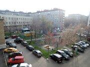 М. Автозаводская, 5 м.п, 68/44/9 4/13 стал, свободна, евроремонт - Фото 5