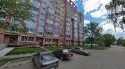 Цокольное помещение 390 кв.м в центре Иванова