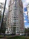 Продается квартира по адресу: ул. Жигулевская, д.14к2 - Фото 1