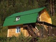 Дом в Белокурихе, Дома и коттеджи на сутки в Белокурихе, ID объекта - 503062228 - Фото 2