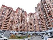 Продажа трехкомнатной квартиры на Гаражной улице, 67 в Краснодаре, ЖК ., Купить квартиру в Краснодаре по недорогой цене, ID объекта - 320268759 - Фото 2