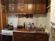 Купить 1 комнатную квартиру в Егорьевске в микрорайоне
