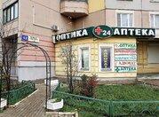 Продается 1-комнатная квартира с отделкой, Южное Бутово (Щербинка), Продажа квартир в Москве, ID объекта - 322701148 - Фото 12