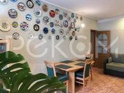 12 900 000 Руб., Продается 3-х комнатная квартира, Продажа квартир в Москве, ID объекта - 332235986 - Фото 6