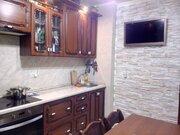 Двухкомнатная квартира с ремонтом, Октябрьский район, Купить квартиру в Ставрополе по недорогой цене, ID объекта - 321426591 - Фото 3