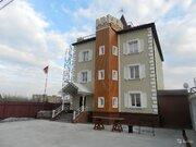 """Коттедж """"Замок"""" на сутки в Новосибирске"""