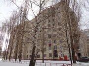 Однокомнатная квартира: г.Липецк, Меркулова улица, 13