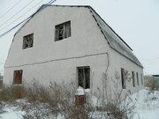Продается дом 244 метра в Пробуждении