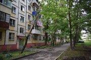 2 850 000 Руб., Продам двухкомнатную квартиру, ул. Трамвайная, 11, Продажа квартир в Хабаровске, ID объекта - 330946958 - Фото 14