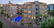 Продажа квартиры, Аланья, Анталья, Купить квартиру Аланья, Турция по недорогой цене, ID объекта - 313158801 - Фото 4