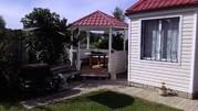 Продается дача рядом с озером Сенеж, Дачи Тимоново, Солнечногорский район, ID объекта - 502641446 - Фото 16