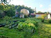 Продается дом, д.Никулино - Фото 1