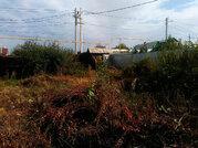 Участок 8 соток в престижном месте, в 100 метрах от Шершней - Фото 1