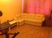 2 250 000 Руб., 2-х. ком. квартира с евроремонтом в п. Новосёлки Каширский р/н., Купить квартиру в Кашире по недорогой цене, ID объекта - 306929763 - Фото 1