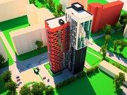 Сдается 1-комнатная квартира на Репина 68, Аренда квартир в Екатеринбурге, ID объекта - 319957324 - Фото 9